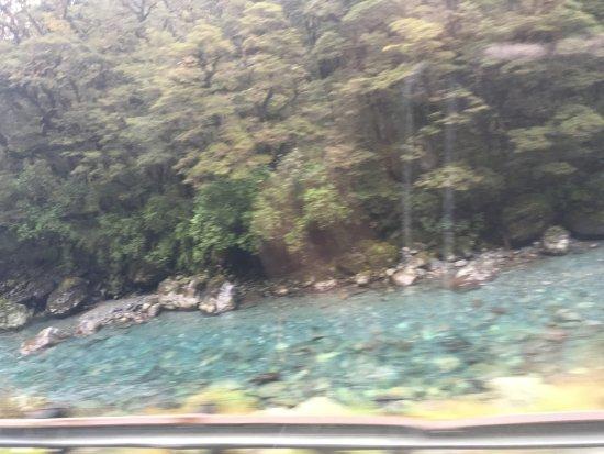 Fiordland National Park (Te Wahipounamu) : fiordland national park