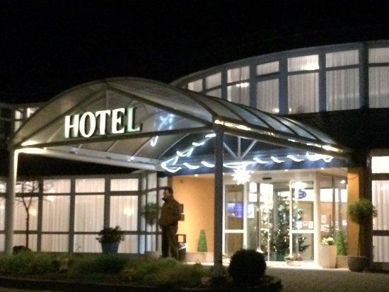 Foto de Avalon Hotelpark Koenigshof, Konigslutter: Interior image - Tripadvisor