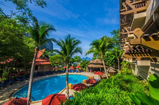 Vogue Resort And Spa Krabi Reviews