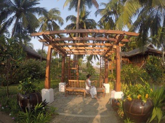 Amara Ocean Resort Photo