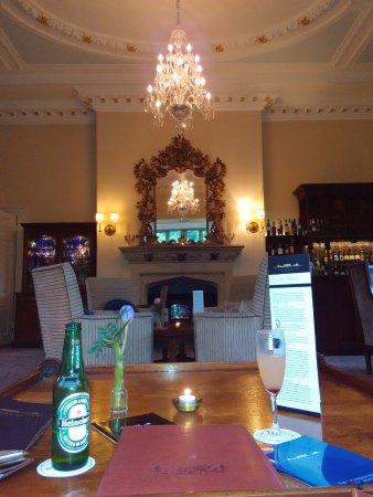 Waterford Castle Hotel & Golf Resort: Amazing Bar