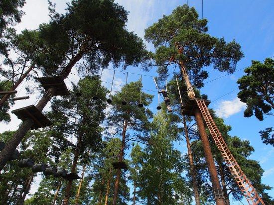 Ahvenisto Activity Park