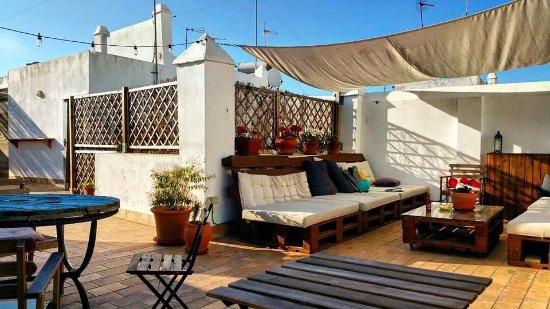 La casa morada cadiz spain hostel reviews photos price comparison tripadvisor - La casa morada cadiz ...