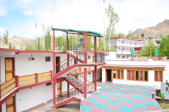 Kanika Himalayan View Hotel