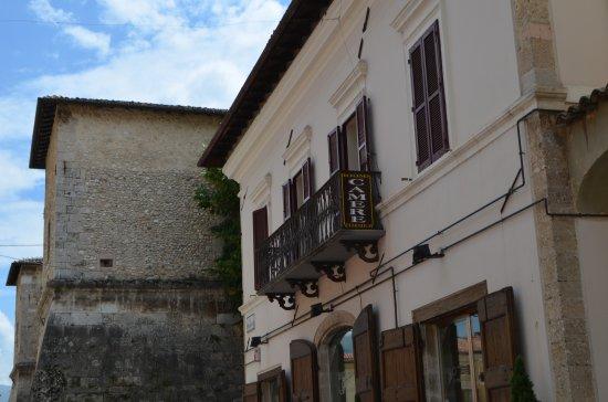 Residence La Castellina