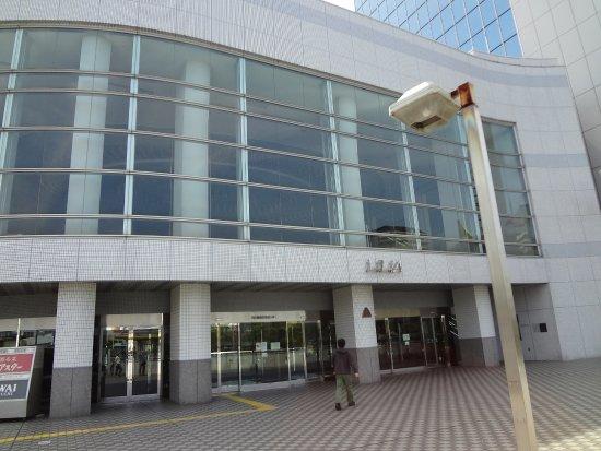 西川口のホテル・住宅の治安