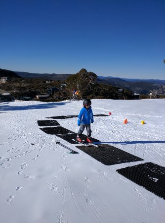 Mount Hotham, Australië: IMG_20160615_101431_large.jpg