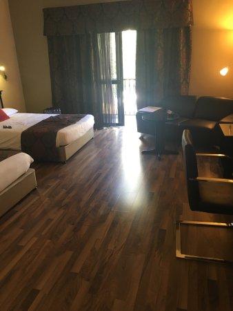 Hotel Fortina: photo1.jpg