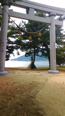 Katsuragahama Beach