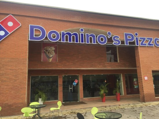 Domino's Pizza, Abuja - Restaurant Reviews, Photos & Phone Number ...