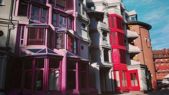 Schtroumph Buildings: IMG_20160611_192339_large.jpg