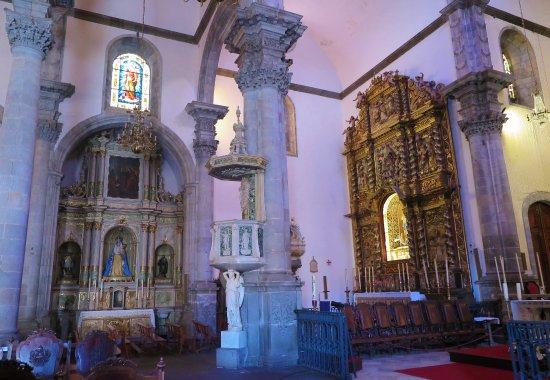 Iglesia de la Concepción y su Tesoro