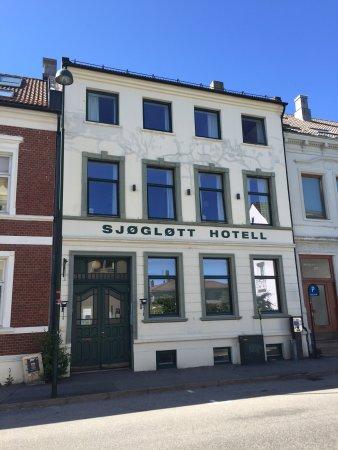 Sjøglott Hotel: photo1.jpg