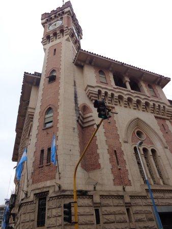 Edificio del Correo