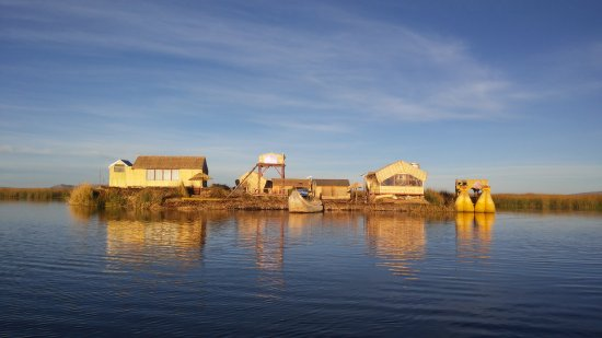 Uros Titicaca Lodge Updated 2018 Room Prices Amp Reviews