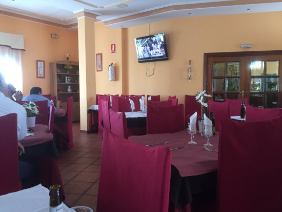 Restaurant Maria Belen: photo0.jpg