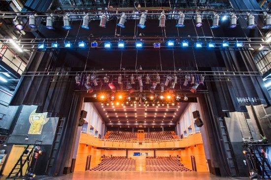 Teatre Calderon d'Alcoi