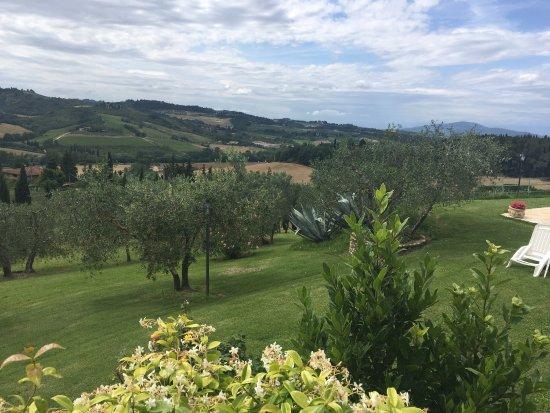 Montespertoli, Włochy: photo1.jpg