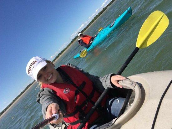 Great Marsh Kayak Tours: photo3.jpg