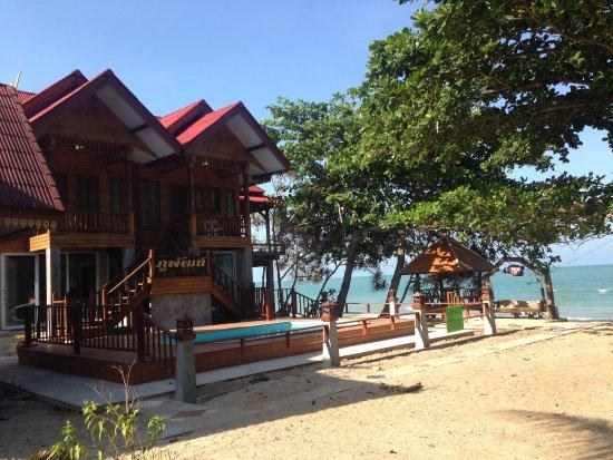 Phuphat Resort