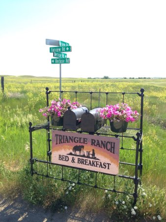 Triangle Ranch Bed & Breakfast: photo0.jpg