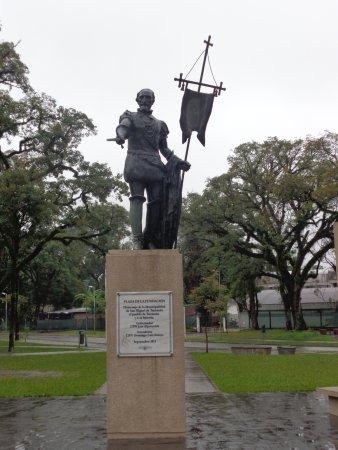 Plaza de la Fundacion