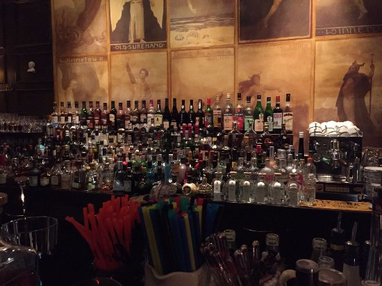 Karl May Bar Picture Of Karl May Bar Dresden Tripadvisor