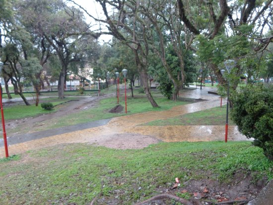 Parque Avellaneda