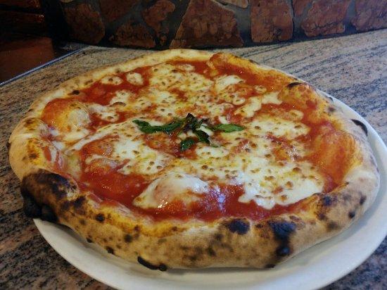 Il Brigantino: la nostra Pizza