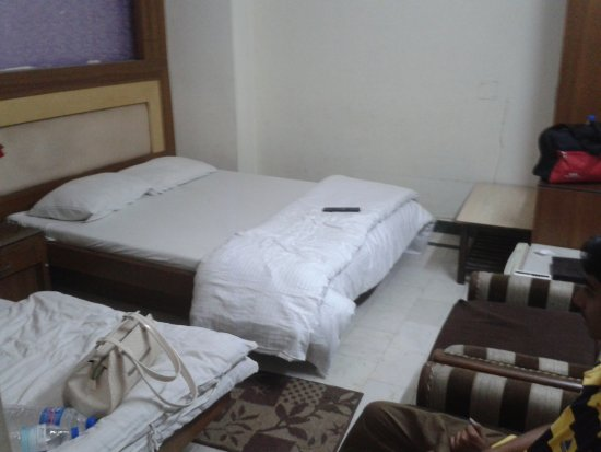 Hotel Star Paradise: Three bed room