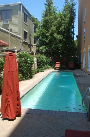 HAMPTON INN NEW ORLEANS   ST CHARLES AVE / GARDEN DISTRICT   Updated 2018  Prices U0026 Hotel Reviews (LA)   TripAdvisor