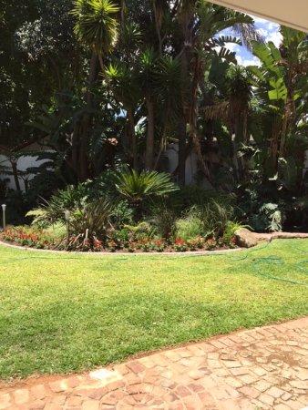 Hyde Park Villas Johannesburg Tripadvisor