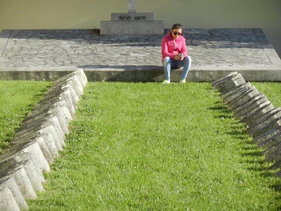 Österreichisch-Ungarischer Kriegerfriedhof