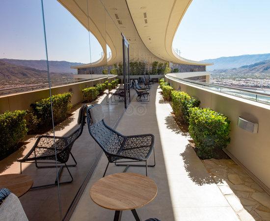 Photo of Hotel Red Rock Casino Resort Spa at 11011 W Charleston Blvd, Las Vegas, NV 89135, United States