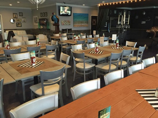 Otters On the River, Sanford - Restaurant Reviews, Photos