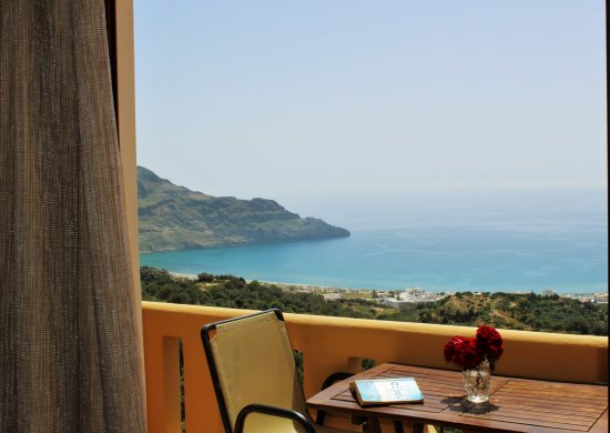The Village Apartments: onebedroom apartment with sea view