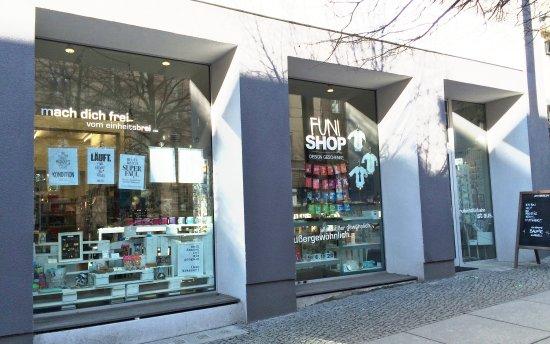 Funi Shop