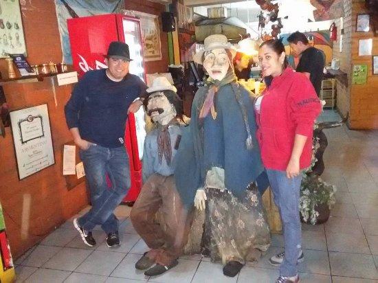 Quilombo: En familia