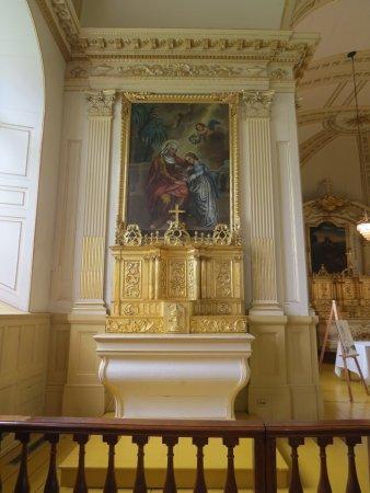 Saint Pierre d'Orleans صورة فوتوغرافية