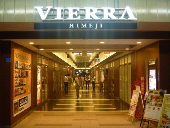Vierra Himeji