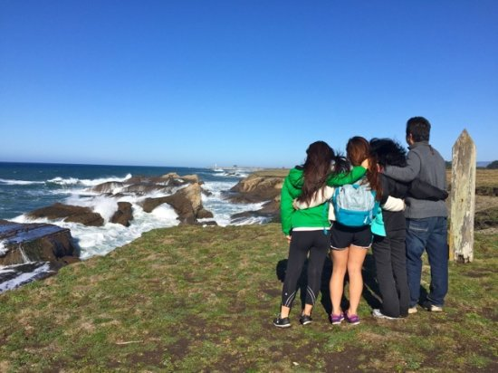 The Sea Ranch, CA: Great for families