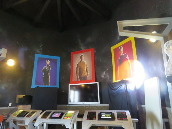 Vulcan, Canada: Inside 2