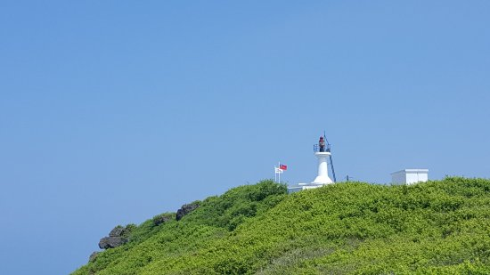 Qimei Light House