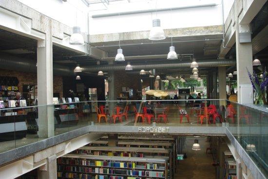 Herning bibliotek