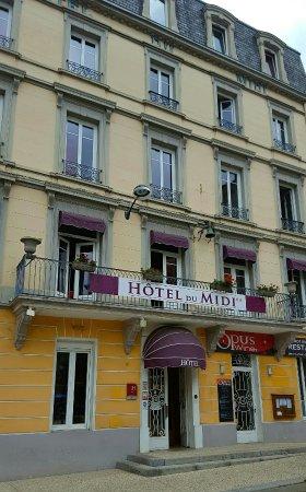 Hôtel du Midi : 20160613_132656_large.jpg