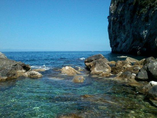 Sky bar picture of sea club conca azzurra resort massa for Conca azzurra massa lubrense piscine