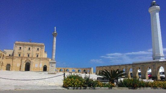 Basilica Santuario di Santa Maria de Finibus Terrae