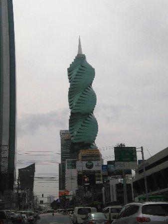 Metro Hotel Panama: IMG_20160518_103245_large.jpg