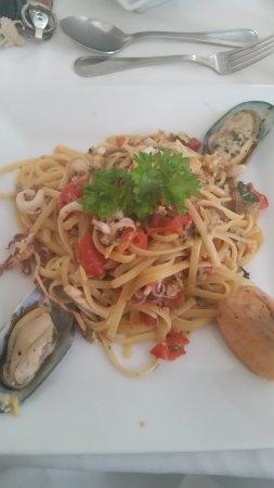 Good Italian food at a decent price