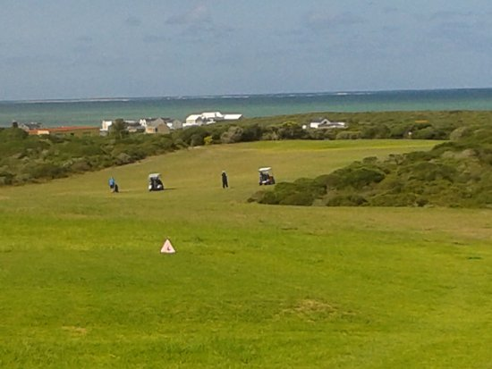 Gansbaai Golf Club